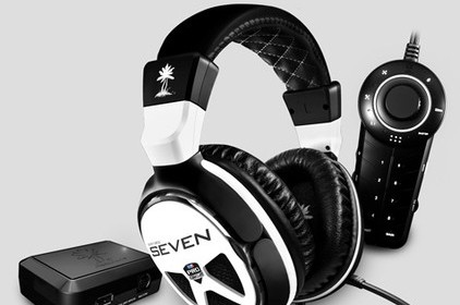Ear Force XP Seven