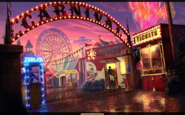 Dark Arcana Screenshot