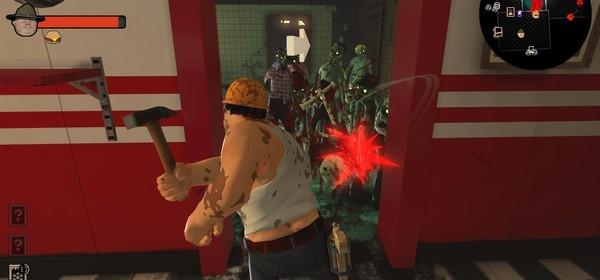 Dead Block screenshot
