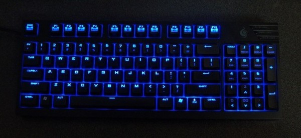 CM Storm Quickfire TK gaming keyboard review – PC   Video Gaming ... cb13b49132994