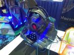 E-Blue headset