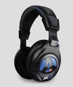 The Turtle Beach PX22 delivers great audio in a comfortable and pretty affordable package.