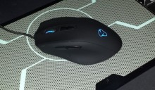 The Swedish chefs at Mionix have cooked up another fine gaming mouse.