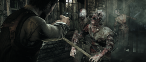 The Evil within had a big budget and high pedigree coming from Shinji Mikami, but the game just doesn't deliver.