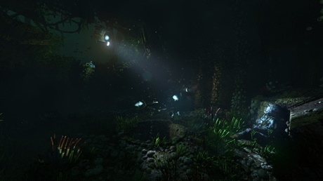 Soma lands on PC/PS4 September 22nd.