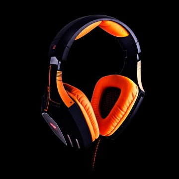 Shogun Bros. Ensense 7.1 gaming headset