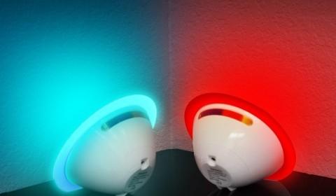 Moonbright CST 'gaming' light