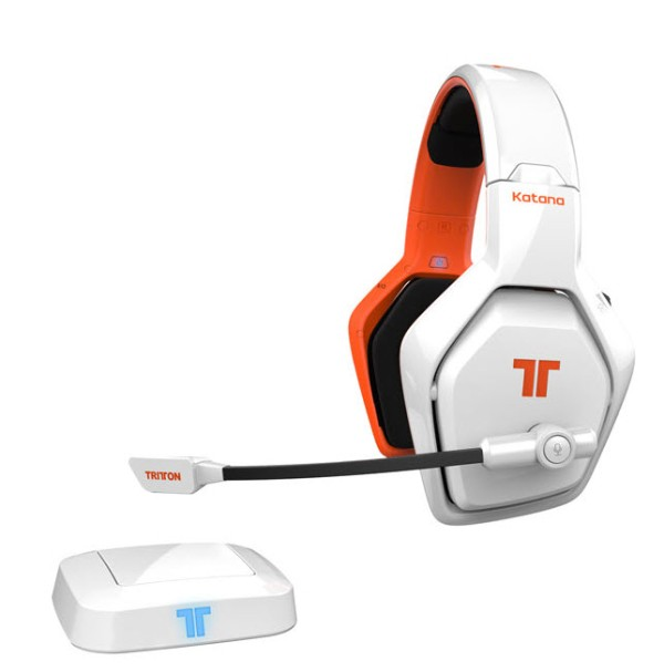 Tritton Katana HD wireless gaming headset