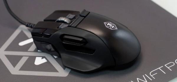 Z Mouse