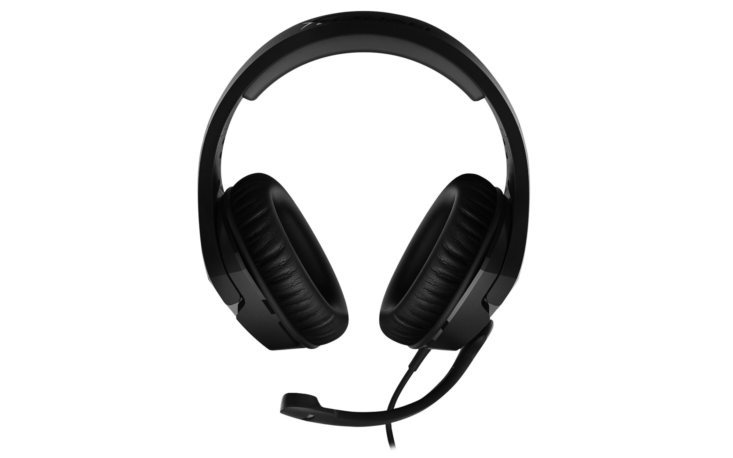 Kind of lining can you expect on the kingston hyperx cloud ii headset - Advertisements