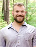 Scott Lussier - Lead Game Designer