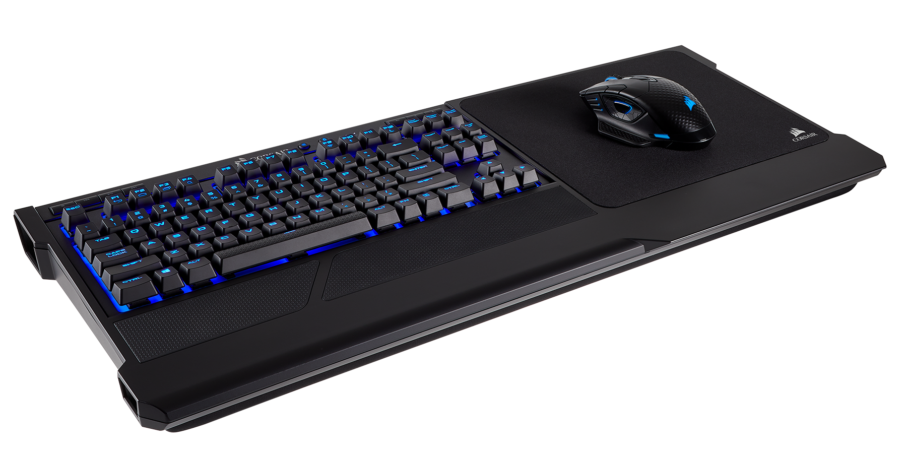 a624f2db11e CES 2018: Corsair cuts the cord with new gaming gear lineup – PC ...