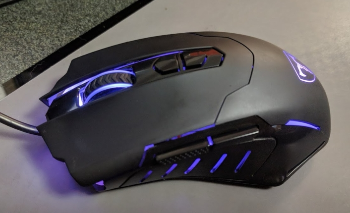 Review: Pictek T7 gaming mouse is a bargain-bin champion – PC