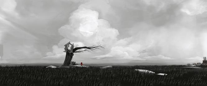 Lone: Far Sails screenshot